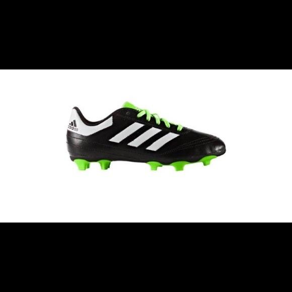 37a1f91ff7d adidas Other - BOGO 💕 Kids 11K adidas Goletto VI FG soccer cleat